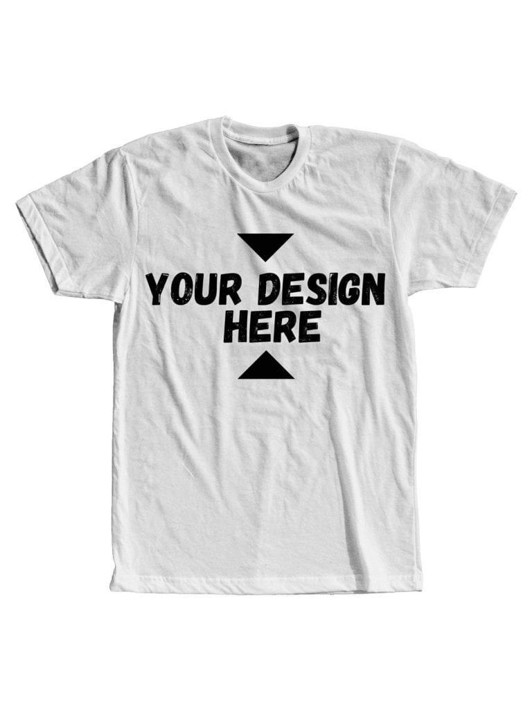 Custom Design T shirt Saiyan Stuff scaled1 - Boobie Mouse Pad